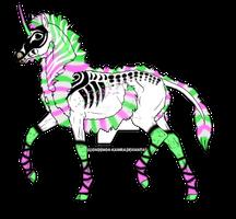 N6958 padro foal design