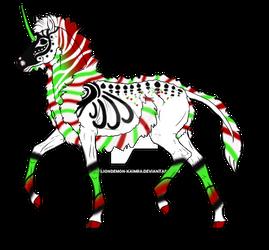N6959 padro foal design