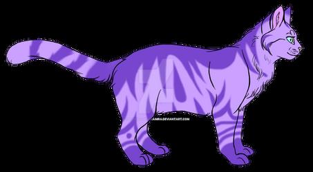 Twlight Tiger