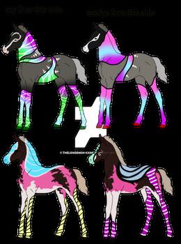 Random Foals-1 Me And Sandy
