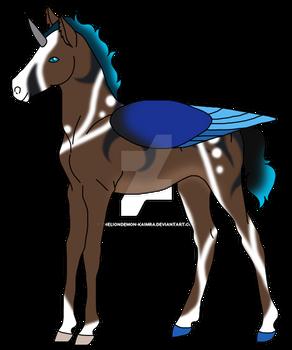 foal for Devinaden