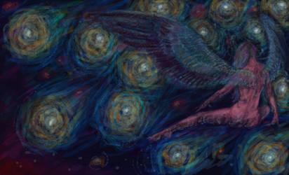Supernova by Madchangeling