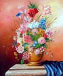 Flores Magnificat by Markkus76