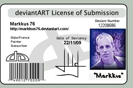 Markkus76's Profile Picture