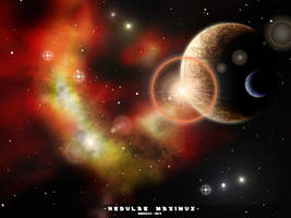 Nebulae Maximus by Markkus76