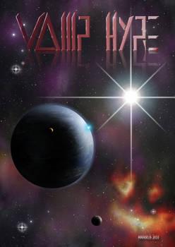 Wamp-Hyre - Cover