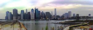 NewYork - Manhattan