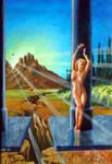 Ecce Femina by Markkus76