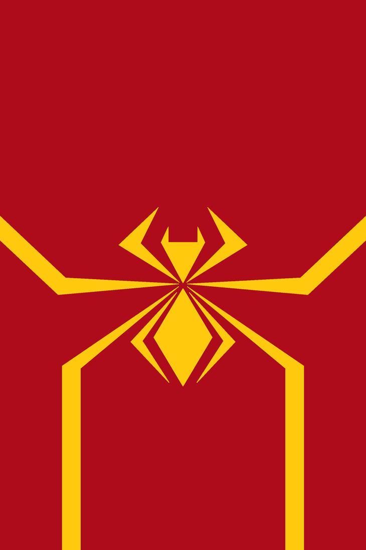 Iron Spider by portfan on deviantART