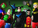 Young Justice Five Years Later