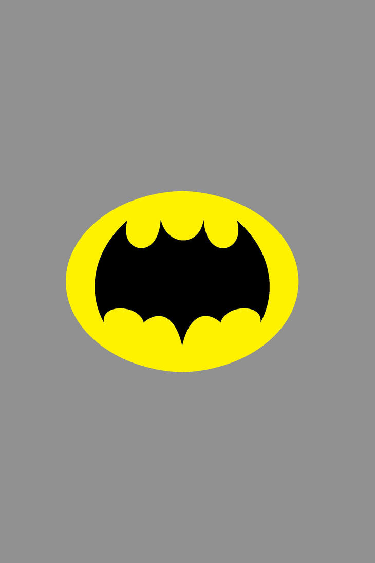 Batman TV logo 1966 by portfan on DeviantArt  Batman TV logo ...