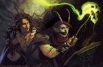 Deep Magic: New Incantations