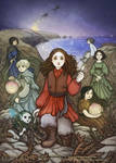 Morgan Le Fay: Children of This World