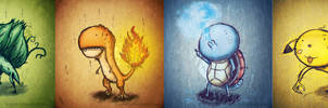 1ST Generation Starter Pack Collage...