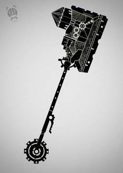 JitenClock Weapon Designs Part VI