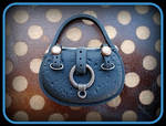 Polymer Clay Handbag