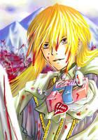 Elinor's Valentine Day by yami-izumi