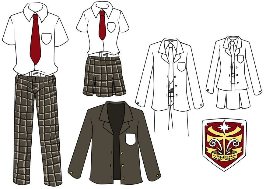 an introduction to the analysis of school uniforms The assertion by supporters of school uniforms that the introduction of school   the analysis of the gcse scores of more than 700,000 girls taught in the state.