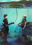 TLR - Underwater Dream