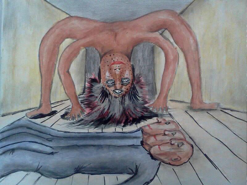 Desires of an Insomniac by ramkumariyer