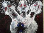 The Spirits of Melancholy