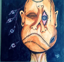 Self Absorbtion by ramkumariyer