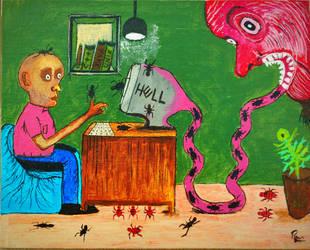 Wrath of the Tester by ramkumariyer
