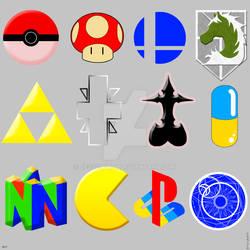 Logos - one