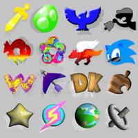 Logos - Two