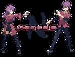 Team Nemesis Grunts