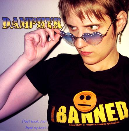 Bannedphyr by damphyr