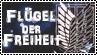 Wings of Liberty - SNK/Stamp by latigresadj
