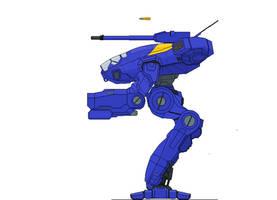 Mad-3R Marauder by thormemeson