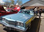 1978 XS Toronado Front