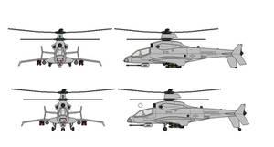 AH-67 BlackFoot