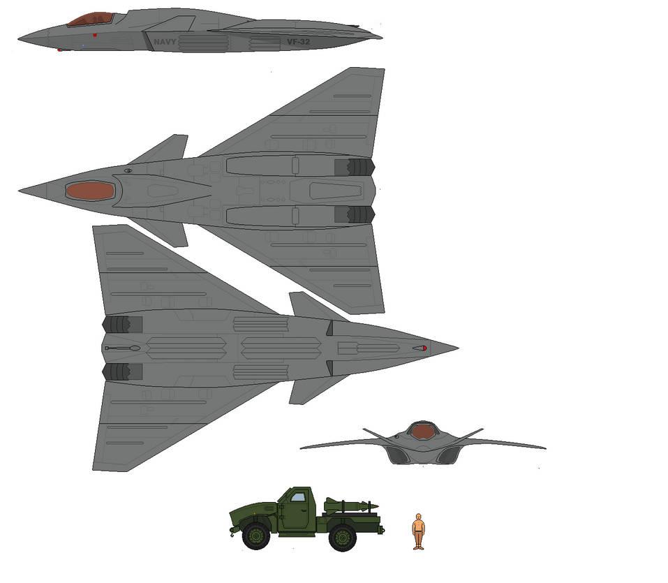 FA-48 Wraith