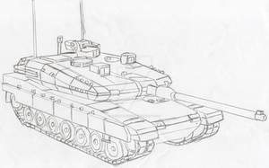 M10A2 Harris