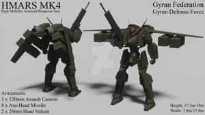 HMARS MK4