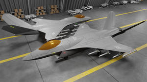 FA 38 Phantom