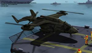 UH-17 Kite