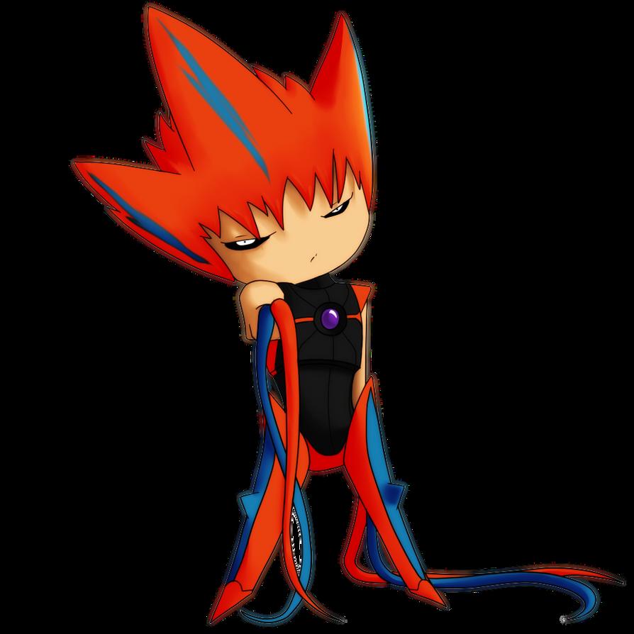 Pokemon Deoxys Human Images | Pokemon Images