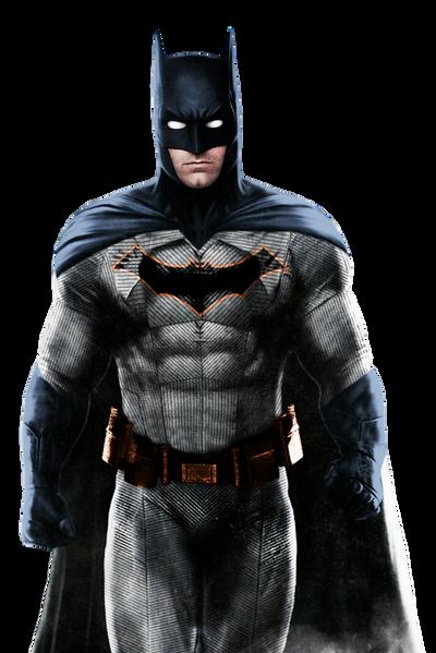 Dc Rebirth Batman Dccu By Spider Maguire On Deviantart