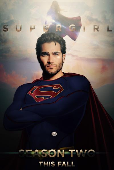 სუპერგოგონა სეზონი 2 ქართულად / supergogona sezoni 2 qartulad / Supergirl sezoni 2 qartulad