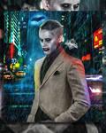 Jared Leto Joker Update Concept