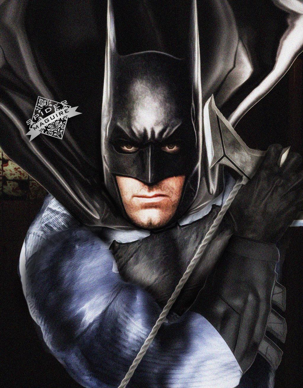 Alex ross batman images