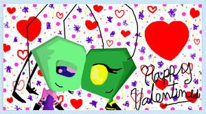Gran Valentimes by InvdrDana