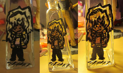 Stained Glass Marik