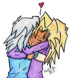 Thiefship Hug