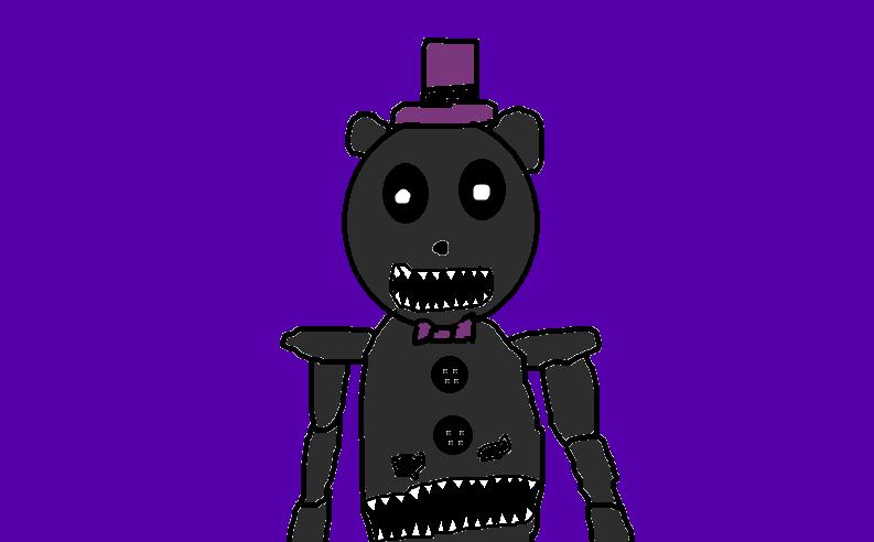 Fredbear by devvieartmanIII