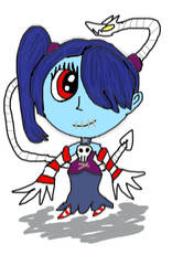 Chibi Squigly